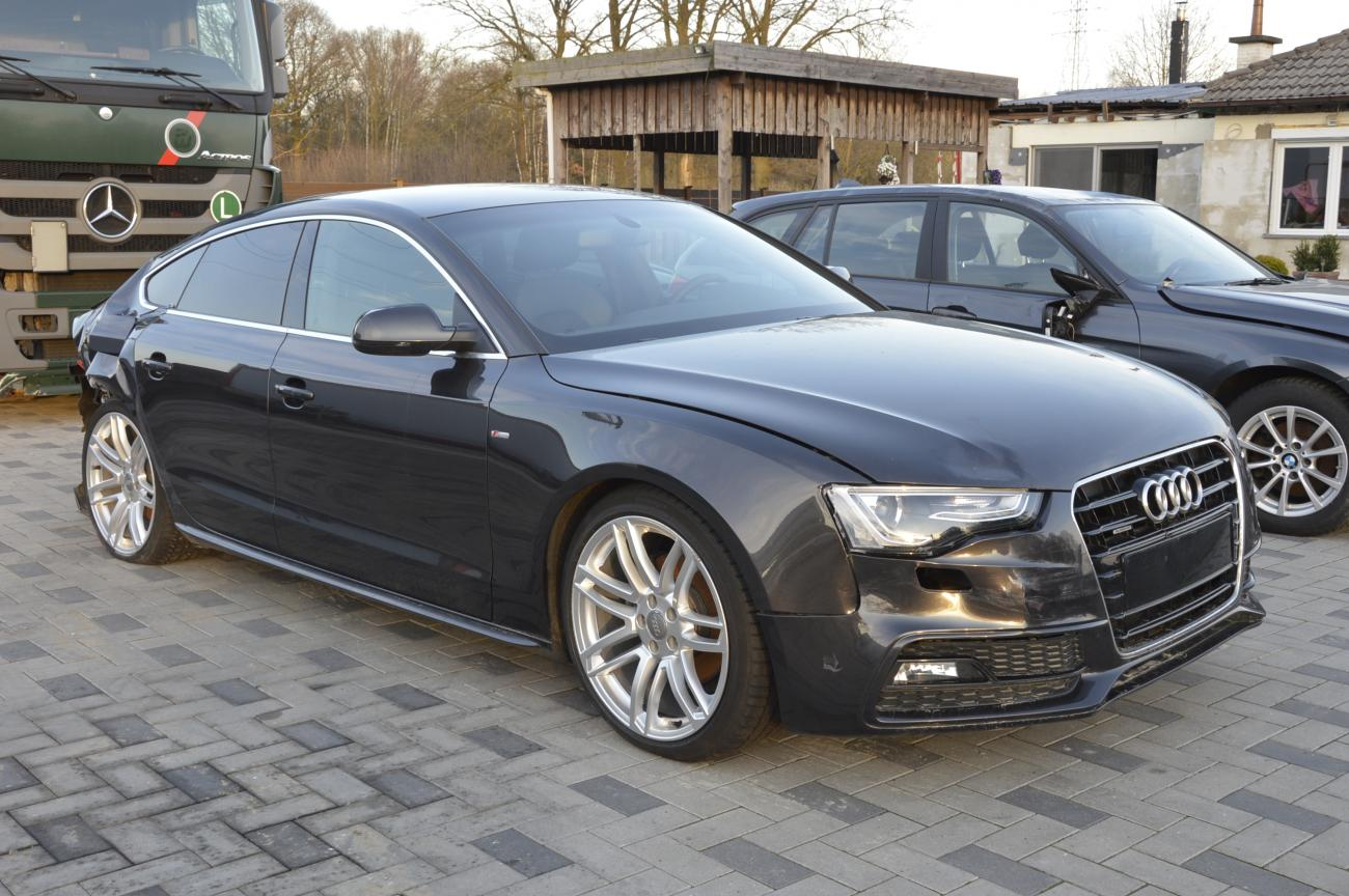 Kelebihan Kekurangan Audi A5 2.0 Tdi Spesifikasi