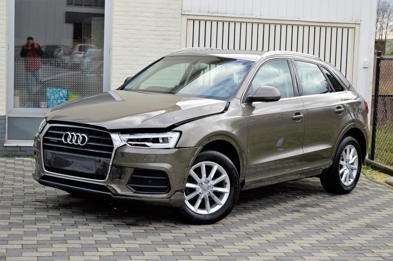 Kelebihan Audi Q3 Tdi Top Model Tahun Ini