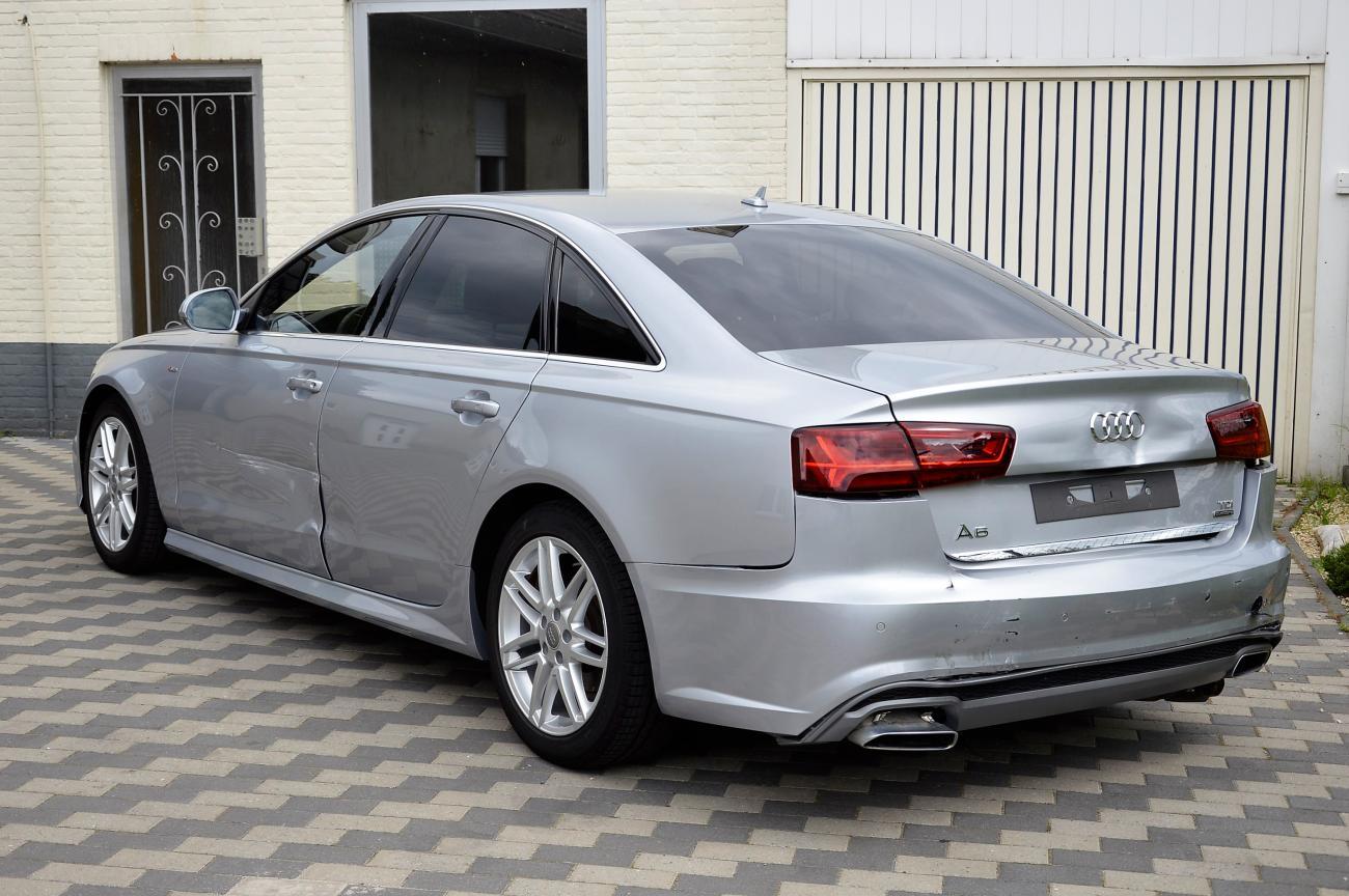 Kelebihan Audi A6 2.0 Spesifikasi